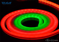 Chiny 5050 5M Pilot programowalny Rgbw Led Strip Light Multi - Color Customized Specialized dystrybutor