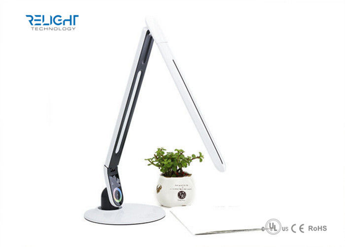 Desktop Cri >80 Dimmable LED Reading Lamp , 4 Grade Brightness Adjustable