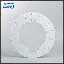 High CRI LED Module Panel Ring Shape , Waterproof Sign LED Modules
